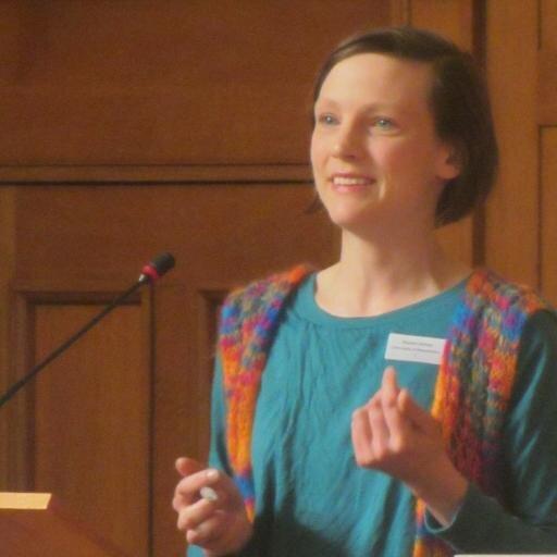 Rachel speaking